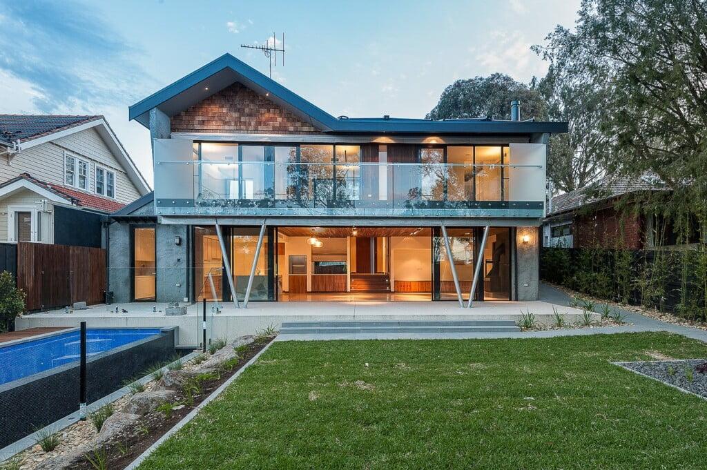 Ashburton Exterior 5 1024x681, Michael Ellis Architects