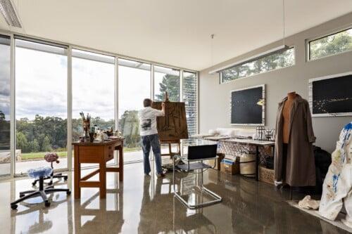 Yellingbo Interior 4 500x333, Michael Ellis Architects