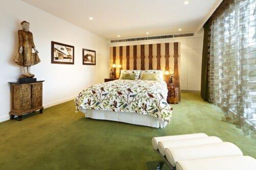 Yellingbo Bedroom 1 500x333, Michael Ellis Architects
