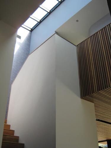 Ashburton 2908 Stairwell 375x500, Michael Ellis Architects