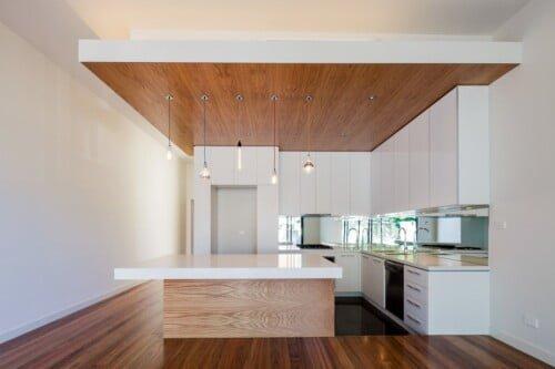 Bridge St Kitchen 500x333, Michael Ellis Architects