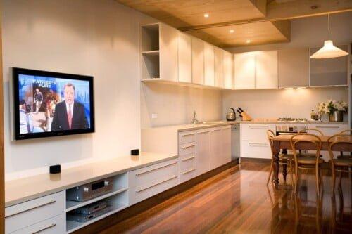 Dorcas St Kitchen 500x333, Michael Ellis Architects