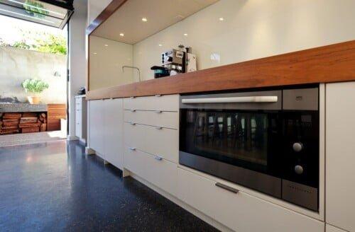 Moray St Kitchen 500x328, Michael Ellis Architects