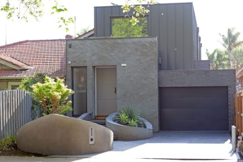 Ruskin Elwood Exterior 1 500x334, Michael Ellis Architects