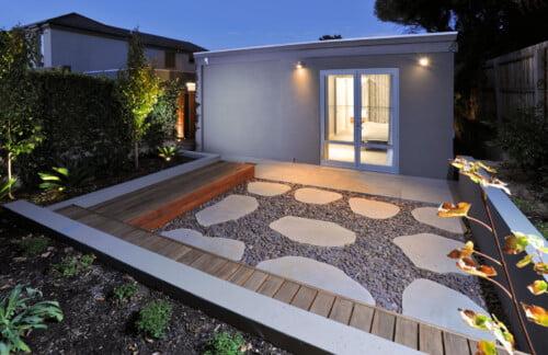 Willow Exterior 9408 500x324, Michael Ellis Architects