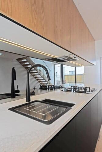 Wright Interior Kitchen 4 334x500, Michael Ellis Architects