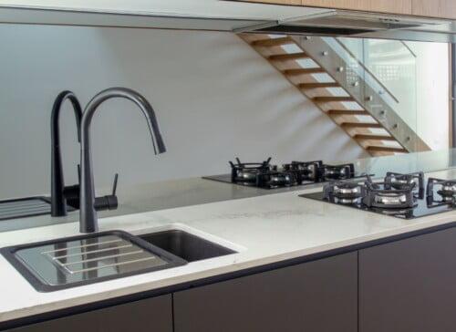 Wright Interior Kitchen 5 500x364, Michael Ellis Architects