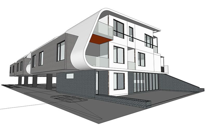 springvale apartments